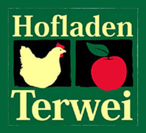 Hofladen H. + R. Terwei GbR - Logo
